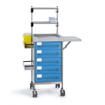 Green Medical Medizintechnik, Insausti SQ Trolley Modell Q086B
