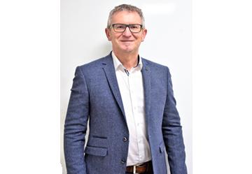 Josef Schmuck - Green Medical Medizintechnik Geschäftsführer