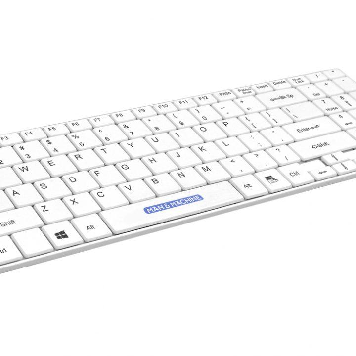 Hygiene Tastatur It's cool