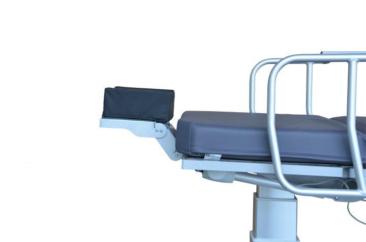 Behandlungsliege CLAVIA LSA CHIR Kopfteil Augenchirurgie