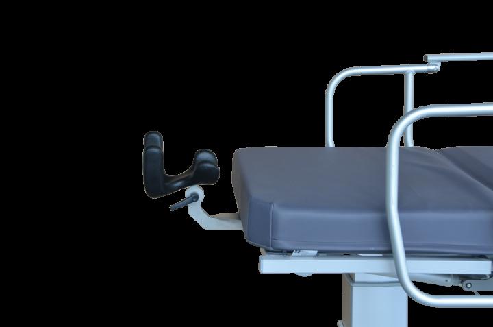 Behandlungsliege CLAVIA LSA CHIR Kopfteil Mundchirurgie