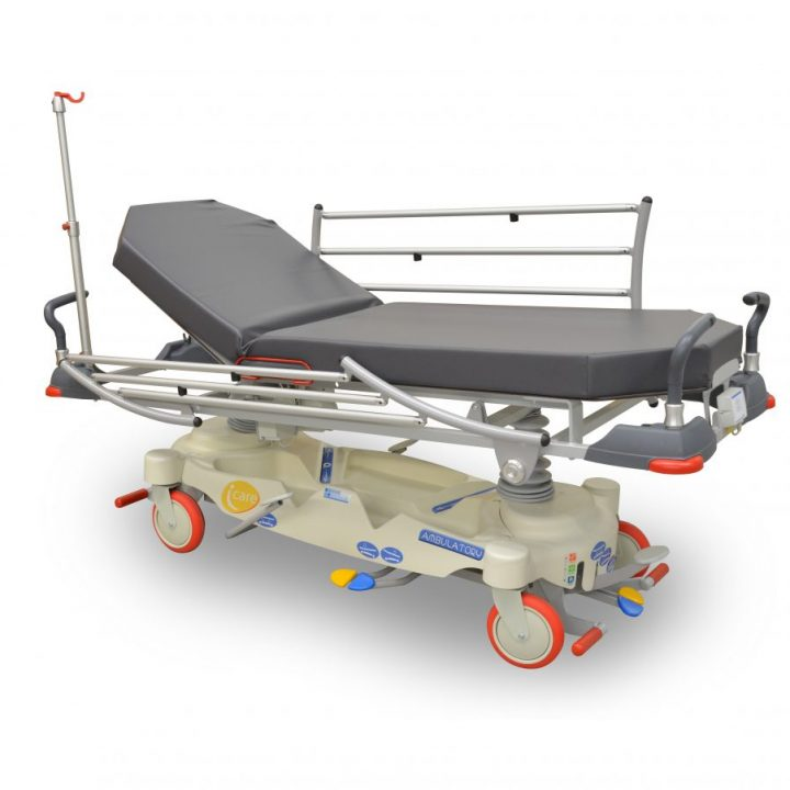 Transportliege I-CARE Ambulatory