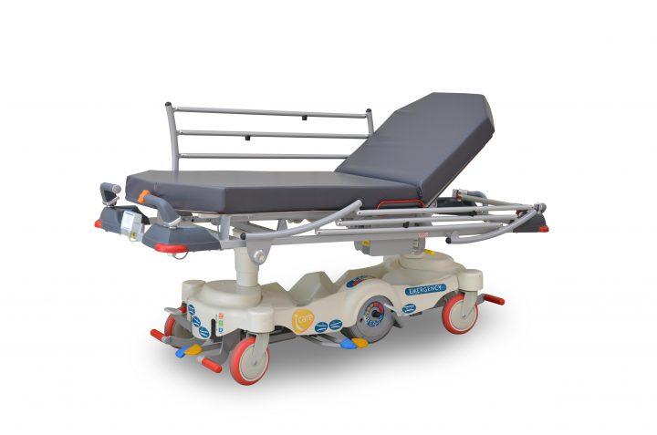 Transportliege I-Care EZ-GO Ambulatory
