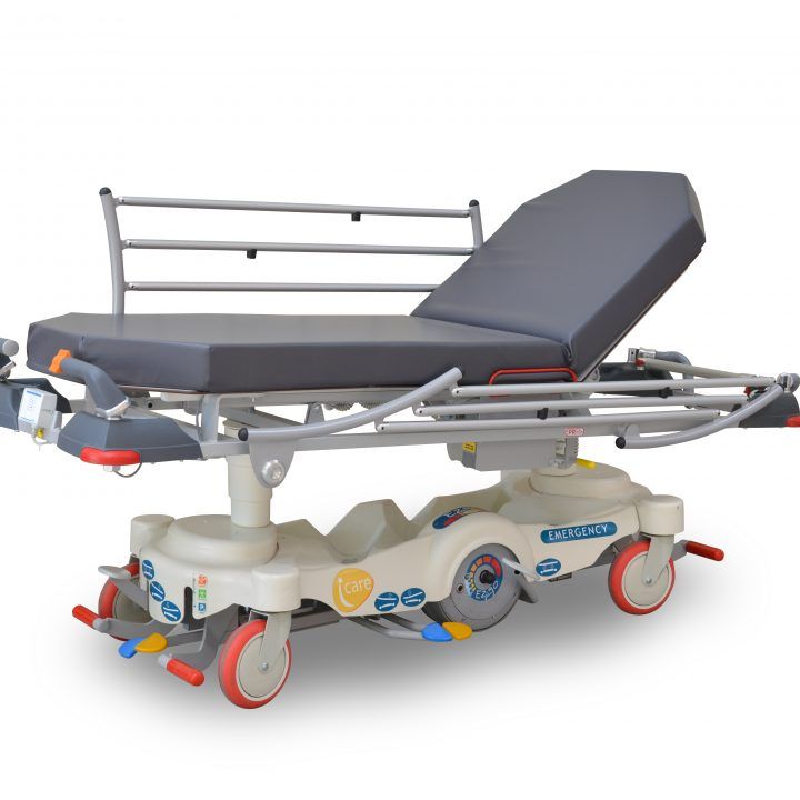 Transportliege I-Care EZ-GO Ambulatory