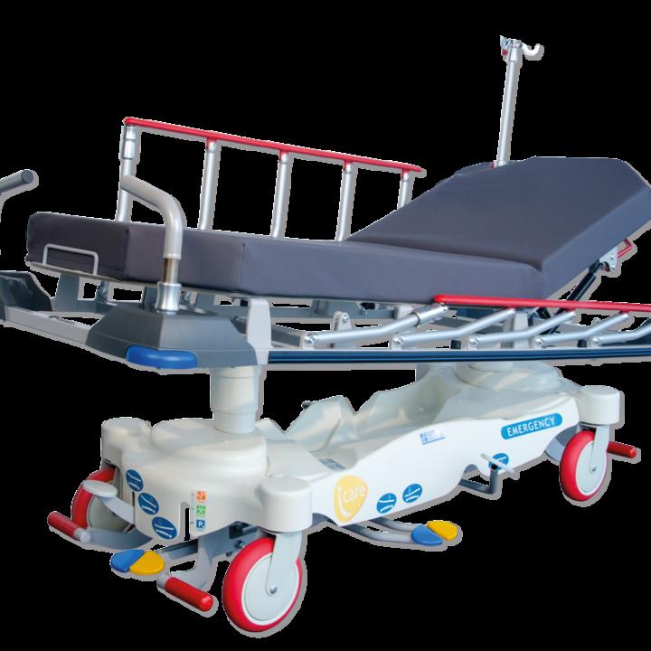 Transportliege I-Care Emergency