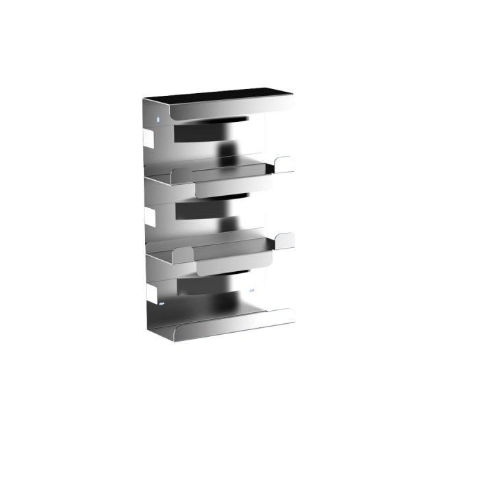 Handschuhboxhalterung (dreifach) HSH3